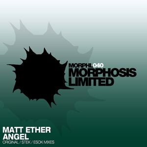 Matt Ether - Angel (Esok Remix)