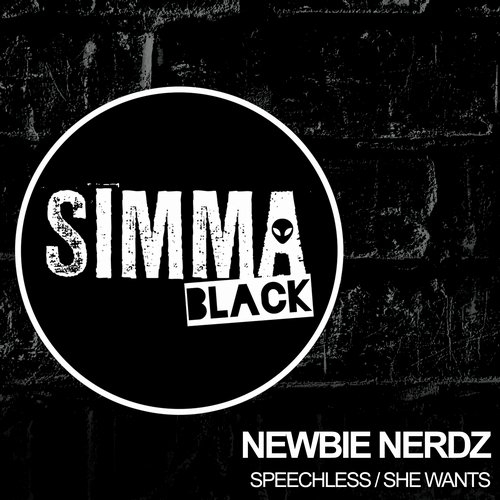 Newbie Nerdz - Speechless (Original Mix)