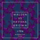 Walden vs. Havana Brown - No Ordinary Love (Zwette Remix)