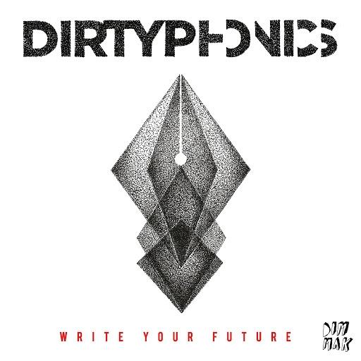Dirtyphonics feat. Matt Rose - Power Now (Original mix)