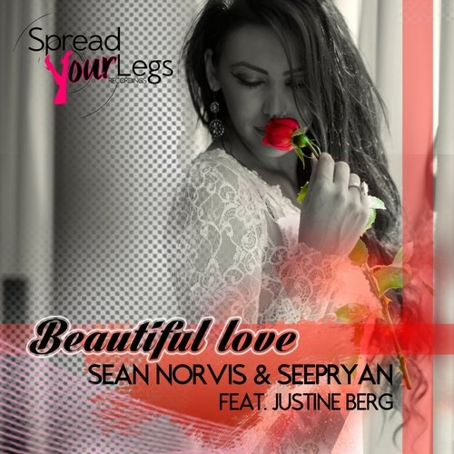 Sean Norvis & Seepryan Feat. Justine Berg  - Beautiful Love (Chill Out Version)
