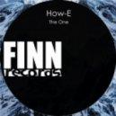 How-E - The One (Matthias Adler & Henriettas Park Remix)