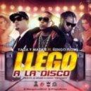 Yaga Y Mackie Ft. Nengo Flow - Llego A La Disco (Prod. by Lil Wizard Y Duran The Coach)