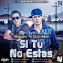 Nicky Jam Ft. De La Ghetto - Si Tu No Estas (Official Mambo Remix)