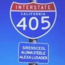 SirensCeol, Aloma Steele, Alexa Lusader ft. Tyrone Tyler - 405 (Original mix)