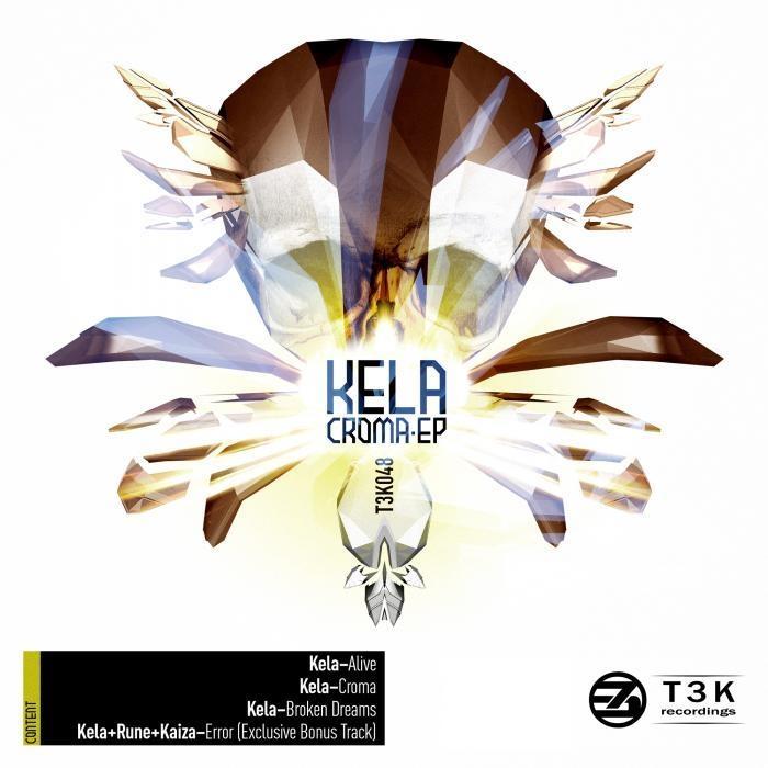 Kela - Broken Dreams (Original mix)