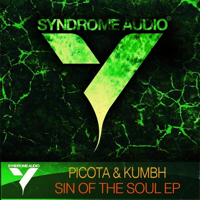 Picota & Kumbh - The Lab (Original mix)