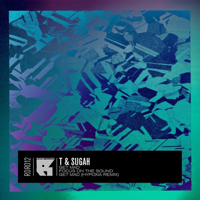 T & Sugah - Focus On The Sound (Original mix)
