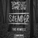 Tomsize & Simeon - Slender (Debroka Remix)
