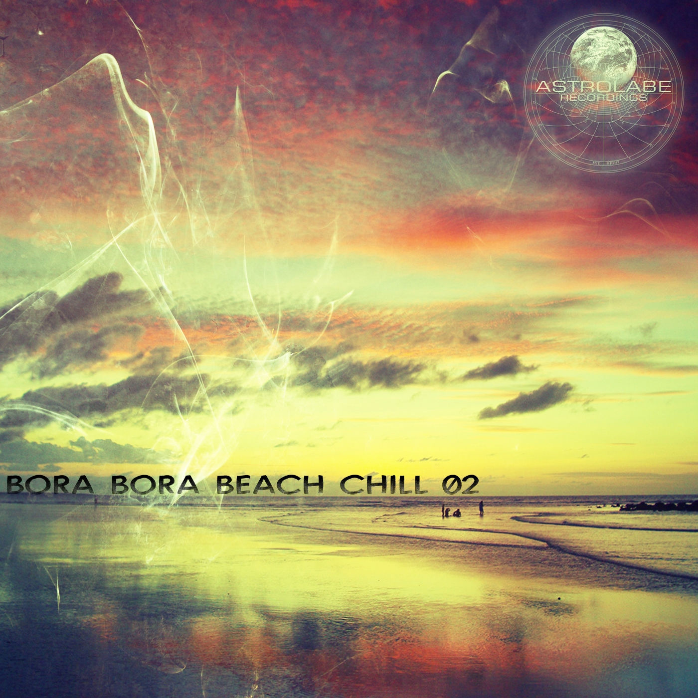 Dj Rostej - Purple Sun (Extented Mix)