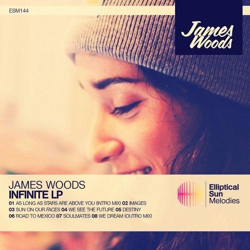 James Woods - Road To Mexico (Original Mix)