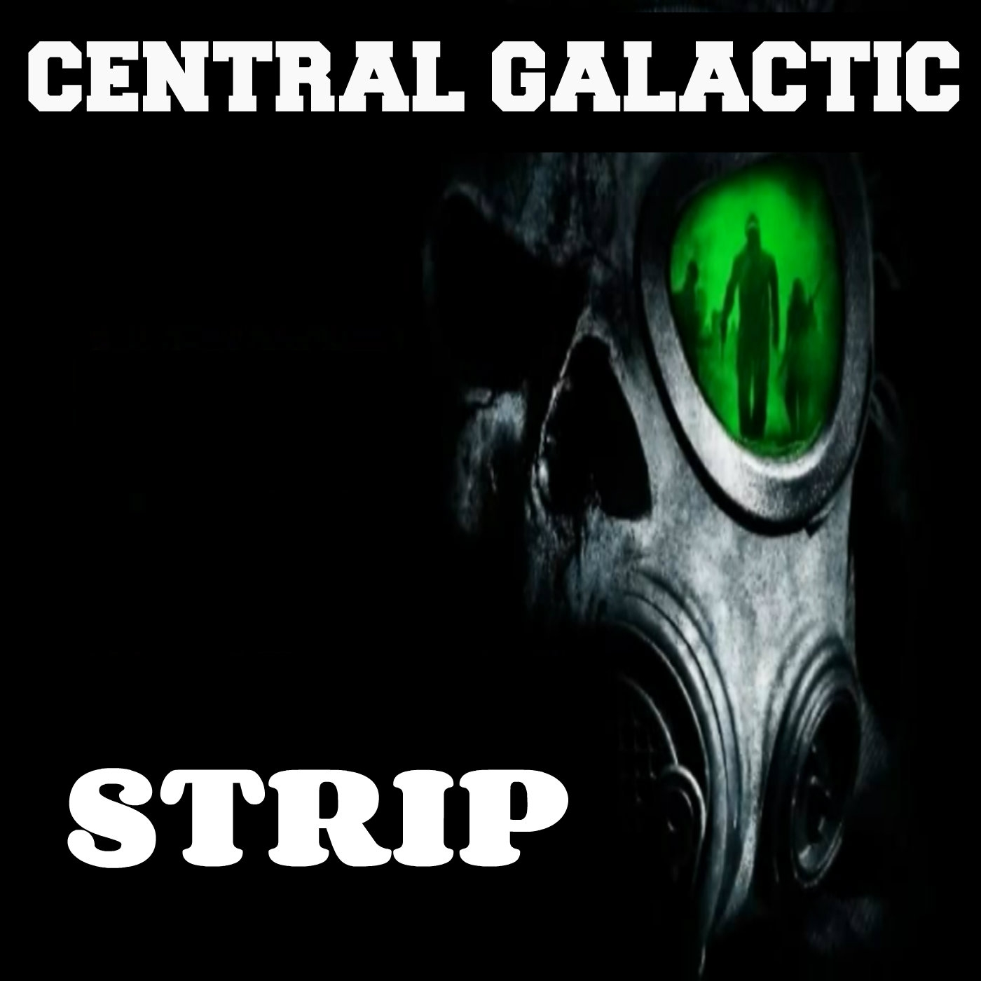 Central Galactic - What (Original Mix)