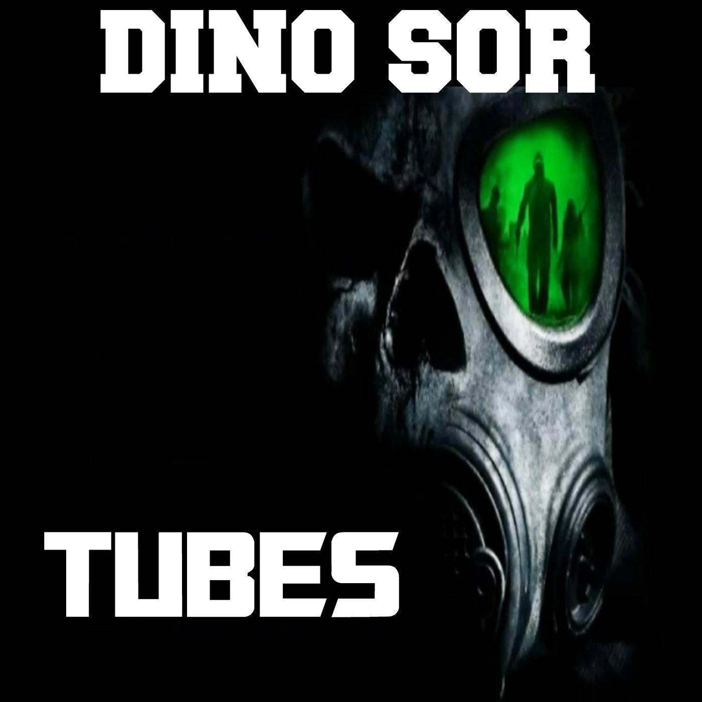 Dino Sor - Night Vision (Original Mix)