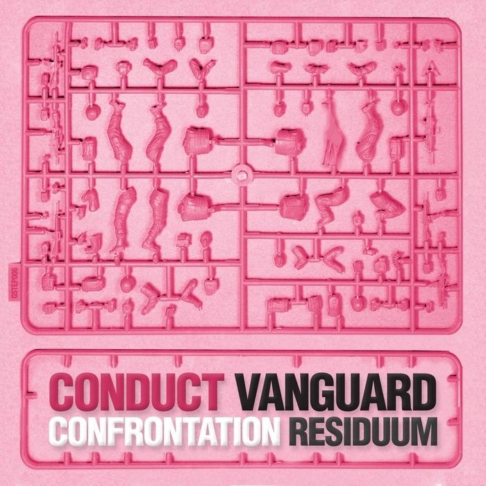 Conduct - Confrontation (Original mix)