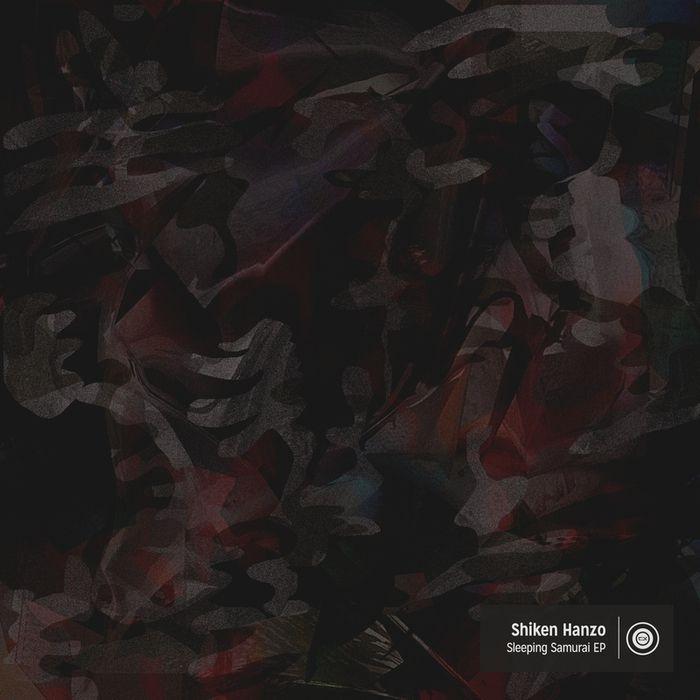 Shiken Hanzo - Warrior (Original mix)