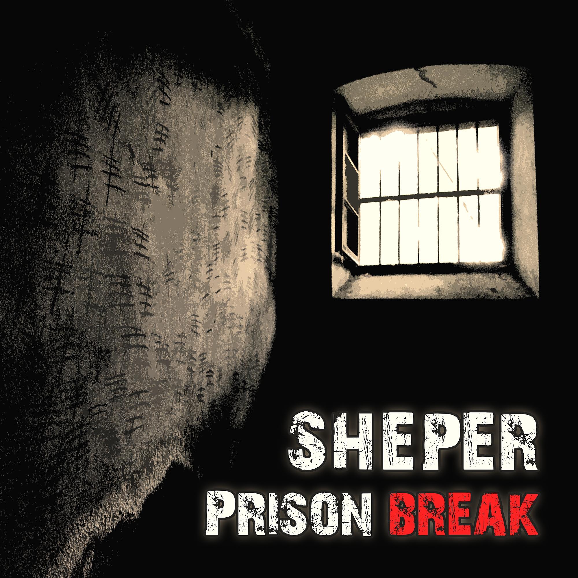 Sheper - Prison break (Original Mix)