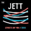 Jett - Zeus (Original Mix)