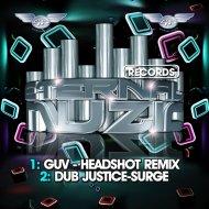 Dub Justice - Surge (Original mix)