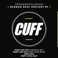 Mike Jones, Fromdroptilldawn - Pussy Like This (Mike Jones Remix)