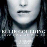 Ellie Goulding vs. Audien - Love Me Like Elysium (Tony Helou Mashup)