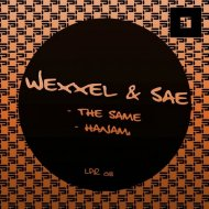Wexxel & Sae - The Same (Original Mix)