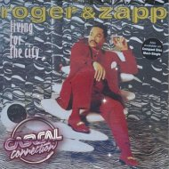 Zapp & Roger  - Just Enough (Casual Connection Boogie Funk Rework)