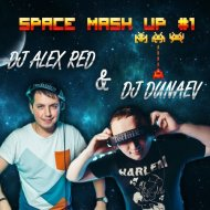 Superfunk  & Relanium & Rafter - Young MC 2015 (Dj Alex Red & Dunaev Mashup Mix)