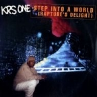 KRS-One - Step Into A World (Rapture\'s Delight)