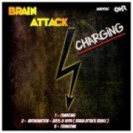 Brain Attack - Chingona (Original mix)