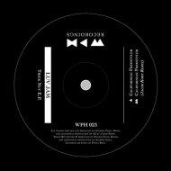 Jacob Korn, Luv Jam - Californian Freestyler (Jacob Korn Vinyl Remix)