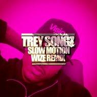 Trey Songz - Slow Motion (WIZE Remix)