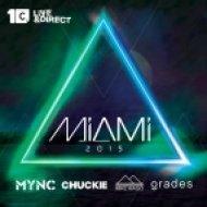 MYNC & Mario Fischetti feat. Deborah Cox - Everywhere (Matthew Heyer Remix)