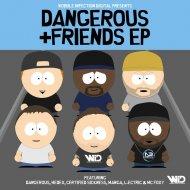 Dangerous - Still The One (Original mix)