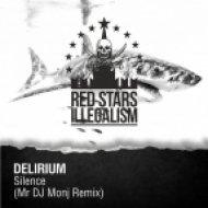 Delirium - Silence (Mr. Dj Monj Remix)