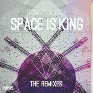 Thomass Jackson - Silver Beat (Phunktastike Remix)