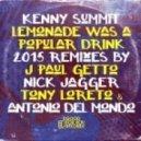 Kenny Summit - Lemonade Was A Popular Drink (J Paul Getto\'s Southside Remix)