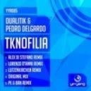 Pedro Delgardo, Dualitik - Tknofilia (Alex Di Stefano Remix)