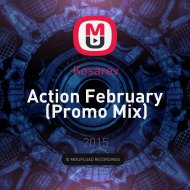 Kosarev - Action February (Promo Mix)