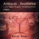 Amitacek - Resistence (Shugabit Remix)
