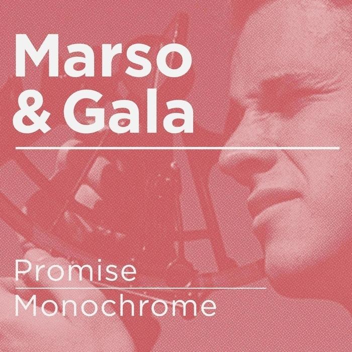 Marso & Gala - Promise (Original mix)