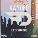 Colours - Kayoed (Orignal Mix)