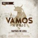 Raffael De Luca - Save My Soul (Groove Phenomenon Remix)