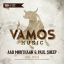 Paul Sheep, Aad Mouthaan - Wave Attack (Original Mix)