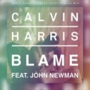 Calvin Harris feat. John Newman - Blame  (Enrry Senna & Edson Pride Remode Mix) ((Enrry Senna & Edson Pride Remode Mix) )