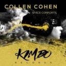 Collen Cohen - Space Comforts (Retro Deep Mix)