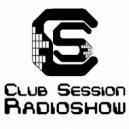 Dimitar Ilchev - Club Session Radio Show April 2015 (Album)