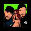 Natan feat. Тимати - Слышь, ты чё такая дерзкая (Astro Arabish Remix)