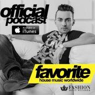 DJ Favorite - Worldwide Official Podcast 108 (15/05/2015)