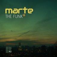 Marte - Blurred Vision (Original mix)