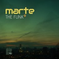 Marte - The Funk (Original mix)